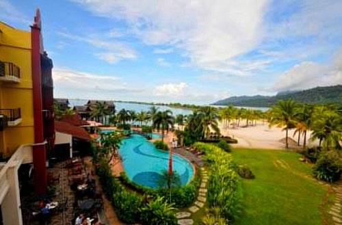 Langkawi Lagoon Resort (Private Residential)
