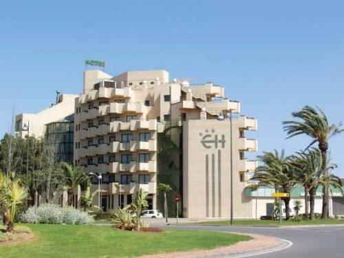 Ejido Hotel