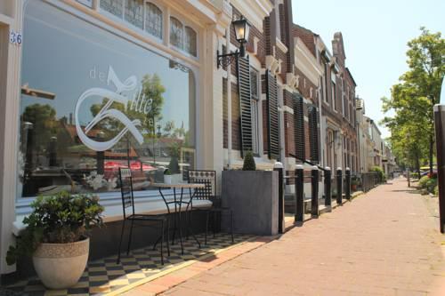 Hotel Restaurant De Zilte Zeeuw