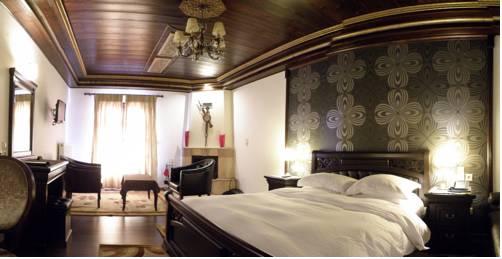 Boutique Hotel Iridanos
