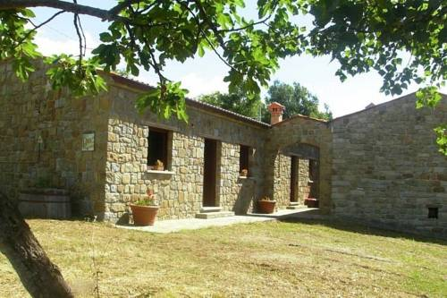 Holiday Home Dimora Gelso Rofrano