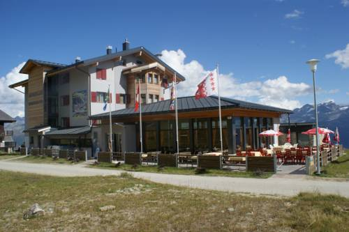 Appartmenthaus Bergfreund