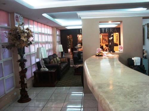 Hotel Rincon Real Suites