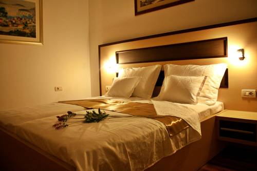 Luxury Rooms Keko