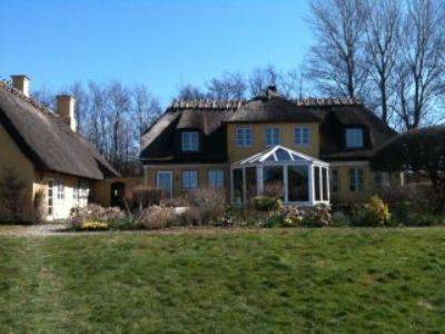 Grastenhus Bed & Breakfast