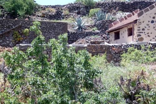 Holiday Home Poblado Jirdana Los Llanos El Hierro