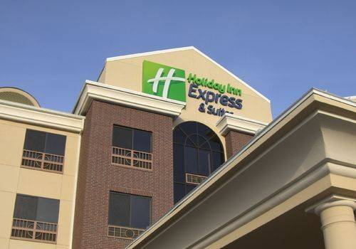 Holiday Inn Express - Cortland