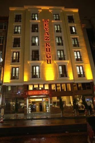 Beyaz Kugu Hotel