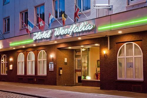 Hotel Westfalia