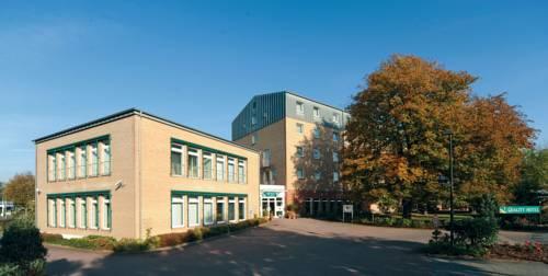 Quality Hotel Bielefeld