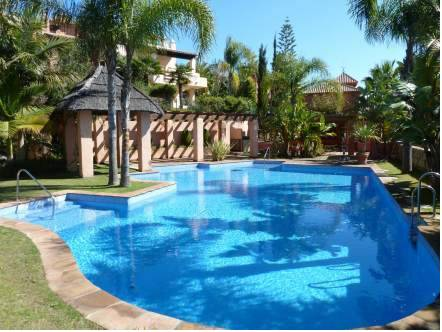 Holiday Home Real de la Ermita Marbella