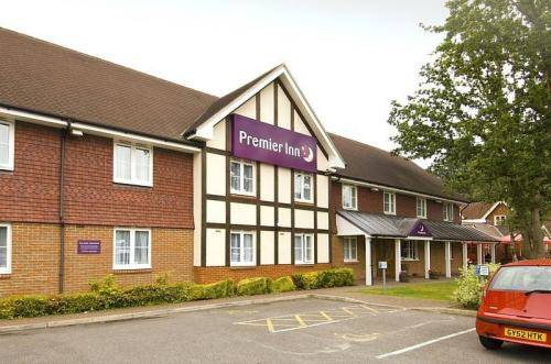 Premier Inn London Gatwick Airport East (Balcombe Road)