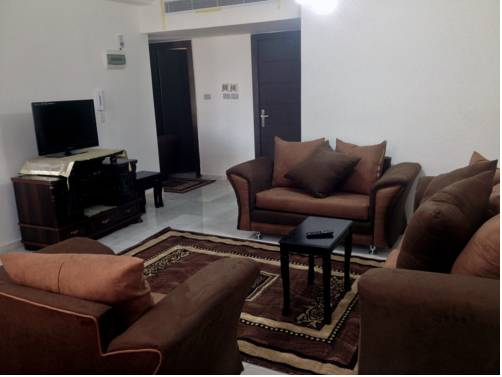 Hiari furnished Apartments