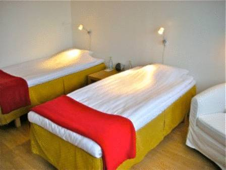 Sparta Hotell & Konferenscenter