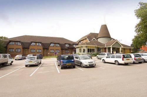 Premier Inn Derby South
