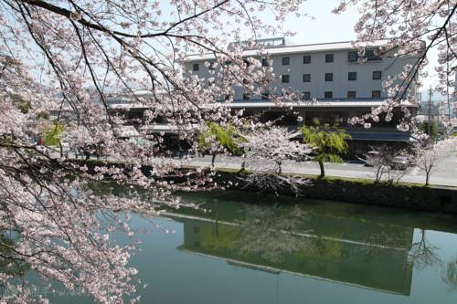Hikone Castle Resort & Spa