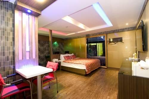 Haeundae Wa Motel