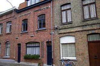 Holiday Home T Spendeke Ieper