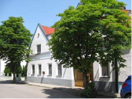 Stieglerhof Apartments