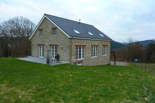 Holiday Home Sur Le Thiers Trou De Bra