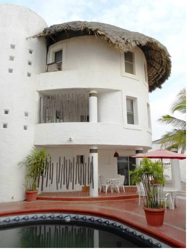 Hotel Villa Capricho
