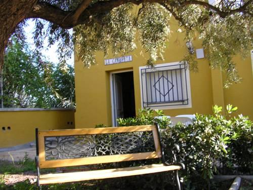 Casa Rural La Cambreta
