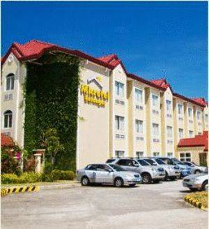 Microtel Inn and Suites, Batangas