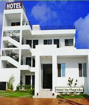 Hotel Via Magnolia