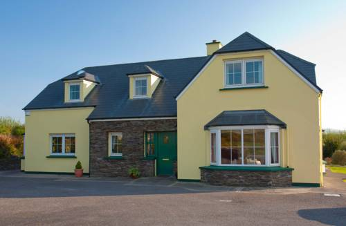 Avoca Lodge B&B Accommodation