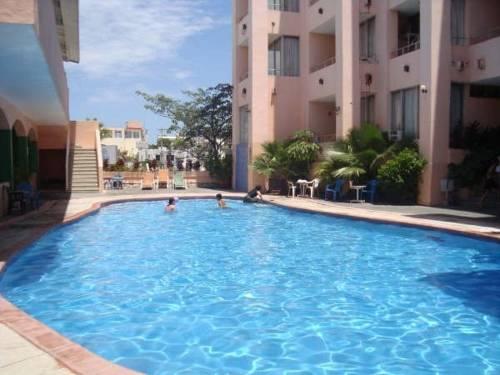 Hotel Club Dorados Acapulco