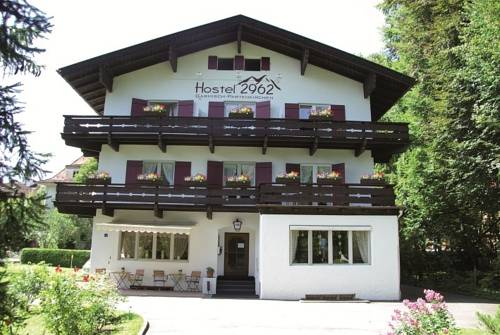 Hostel 2962 - Garmisch