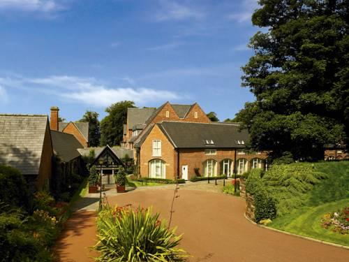 Worsley Park, A Marriott Hotel & Country Club
