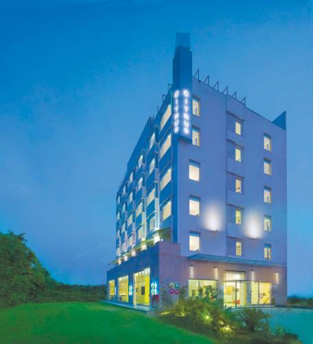 Citrus Hotels Gurgaon Central