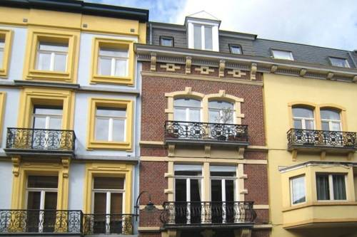 Apartment Rijke Klaren Brussel. Bruxelles