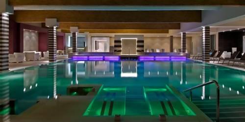 Hotel Terme Mioni Pezzato & Spa