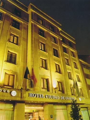Sercotel Ciudad de Oviedo