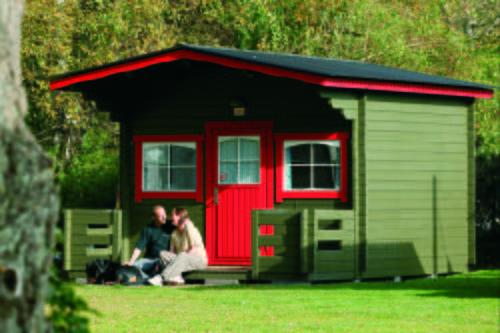 Hundige Strand Camping & Cottages