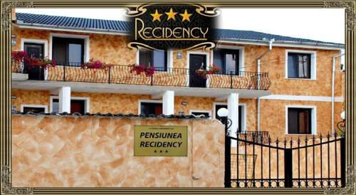 Pension Recidency