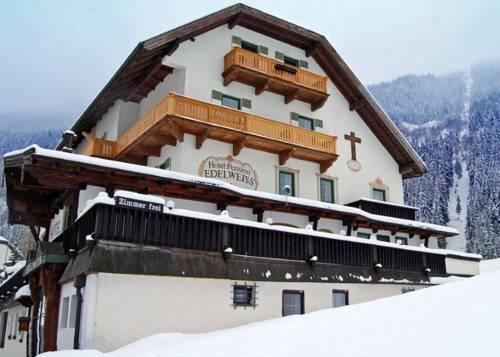 Hotel-Pension Edelweiss