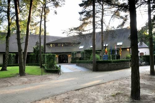 Hotel De Residentie