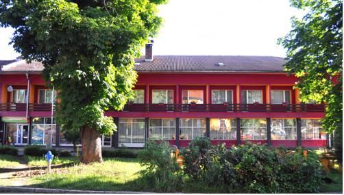 Tsareva Livada Hotel