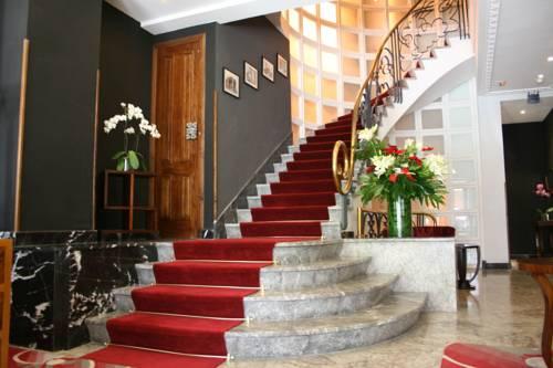Hôtel & Spa Le Doge - Relais & Châteaux