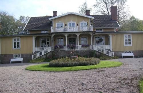 Stensgården B&B