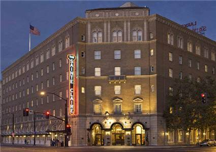 The Sainte Claire Hotel