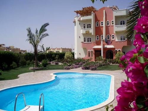 Princess of Arabia Apartment Hurghada