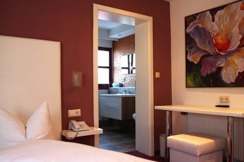 Art Hotel Pfeffermühle