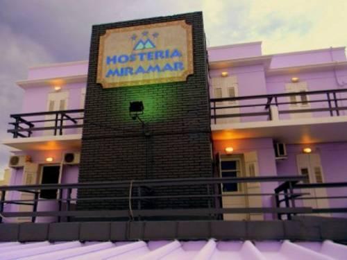 Hostería Miramar