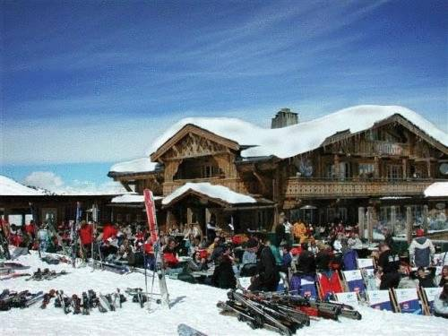 Chalet Altibar Courchevel