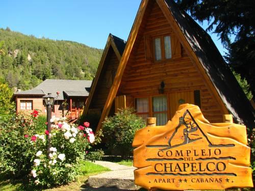 Cabañas Alpinas del Chapelco