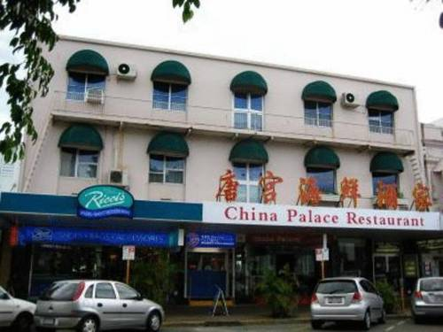 Down Town Hotel Cairns -The Great Northern